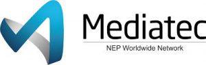 Mediatec logo